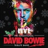 The Sensational David Bowie Tribute Band - Christmas Special