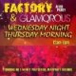 Glamorous Meets Factory Afterparty