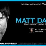 Matt Darey (Producer Set) in Dolby ATMOS at Sound-Bar Chicago