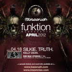 funktion :: SILKIE + TRUTH