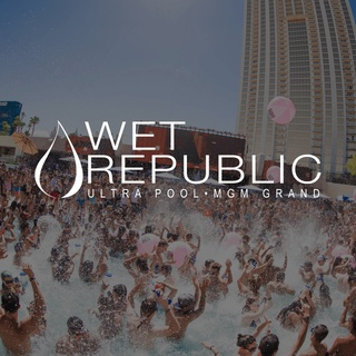 Wet Republic Monday - Mexican Independence Day Weekend