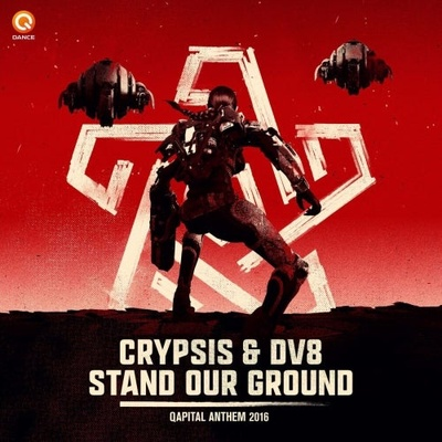 Stand Our Ground (Qapital Anthem 2016)