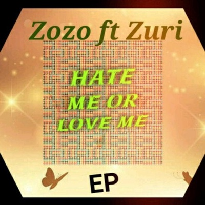Hate Me Or Love Me (feat. Zuri)
