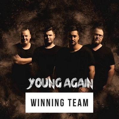 Young Again EP