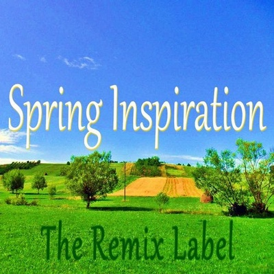 Inspiration (Inspirational Ambient Background Chillout Music in Key E on the Remix Label)